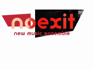 No Exit Presents: Hong-Da Chin, Composer and Chinese Flutist