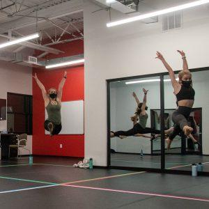Dance Company Boot Camp