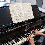 Conservatory Keyboard Workshop
