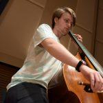 Conservatory Strings Workshop
