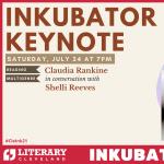 2021 Inkubator Keynote Address
