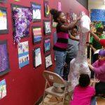 Foluke Summer Arts Workshop @ Friendly Inn