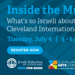 Inside the Music: What's so Israeli about the Cleveland International Piano Competition?