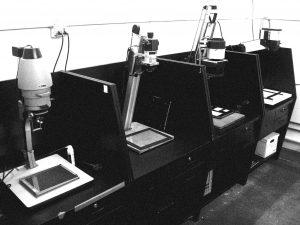 Advanced Darkroom Techniques