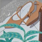 Phyllis Sloane Virtual Studio Tour & Curator Talk