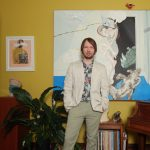 Adventures in Art Collecting with Christopher Richards