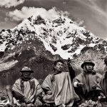 EcoX: Photographer Carl Austin Hyatt meets the indigenous elders of Peru