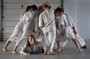 Inlet Dance Theatre at Cain Park Amphitheatre