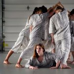 Inlet Dance Theatre Performs Outdoors at Tremont's Arts in August Festival