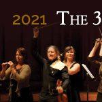 Vivaldi's FOUR SEASONS rediscovered