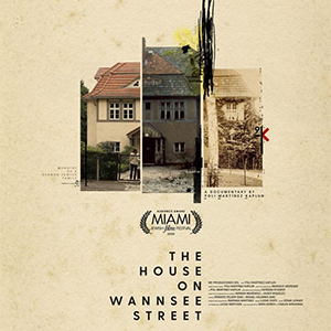 Film & Discussion: The House on Wannsee Street...