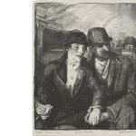 Ashcan School Prints and the American City, 1900–1940