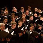 BW Men's Chorus Hosts Fifth Annual Summer Sing!
