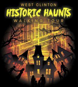 Historic Haunts