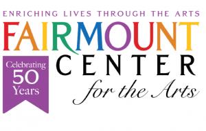 "Fairmount Center for the Arts ""LIGHTS! CAMERA! A..."