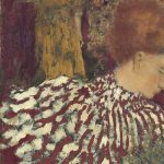 Fabric and Fashion: Pattern and Design in the Art of Édouard Vuillard