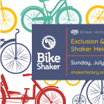 Bike Shaker: Exclusion & Inclusion