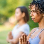 Outdoor Meditation for Inner Strength