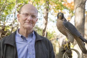Naturalist's Notebook Discussion: Bird Migration