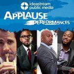 Applause Performances: Tri-C JazzFest All-Stars