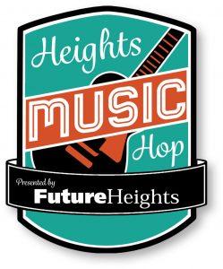 Heights Music Hop 2021