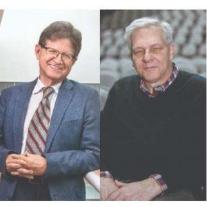 Fireside Chat: Grafton Nunes + John Ewing