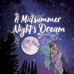 "Dancing Wheels Company presentes ""A Midsummer Night's Dream"""