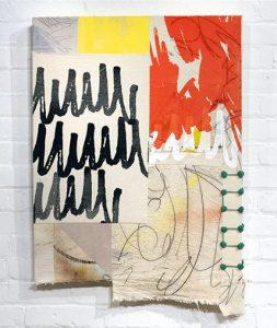 Heights Arts Spotlight Showcase: Nicole Schneider