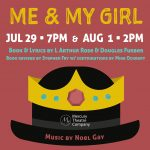 Mercury Theatre Company presents My First Musical Production of Me and My Girl