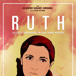 Documentary Talkback: Ruth: Justice Ginsburg in Her Own Words