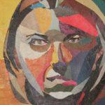 Tissue Paper Collage Zoom Workshop, Grades 1-6