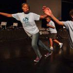 Introduction to Hip Hop Zoom Workshop, Grades 4-6