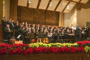 BW Men's Chorus