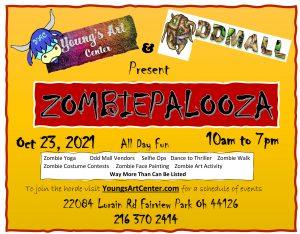 Zombiepalooza