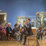 CIM@CMA: Music in the Galleries