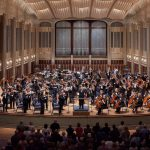 CIM Orchestra with Conductor Carlos Kalmar