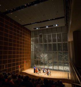 CIM Preparatory Faculty Showcase Recital