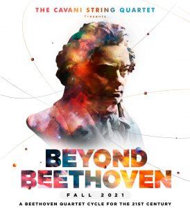Beyond Beethoven #6: Arts Renaissance Tremont