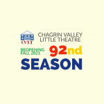 Gentleman's Guide to Love and Murder at Chagrin Valley Little Theatre