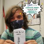 Comics Week: 'Zine Making