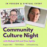 Community Culture Night