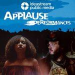 Applause Performances: Liz Bullock with Gavin Coe