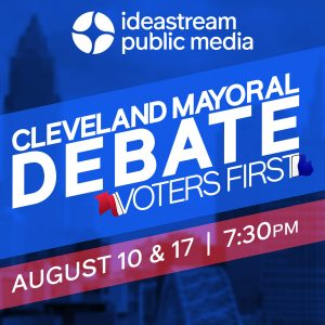 Cleveland Mayoral Debate: Voters First (Part 2)