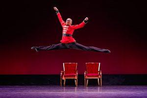 City Ballet of Cleveland's Uniquely Cleveland Nutcracker Audition