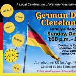German Day Cleveland