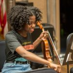 Contemporary Youth Orchestra Auditions