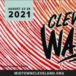Cleveland Walls! International Mural Program