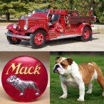 MackFire Truck Day & Bulldog Bonanza