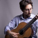 Celil Refik Kaya in Concert