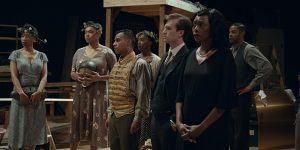 "CIFF + AWBA Streams Presents: ""Voodoo Macbeth"""